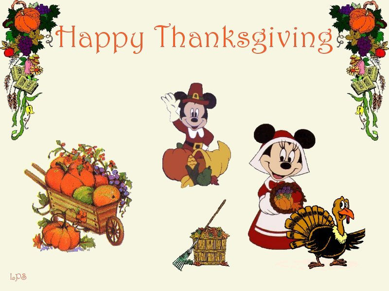 Happy Thanksgiving Corvette >> Disney Thanksgiving Wallpaper and Screensavers - WallpaperSafari