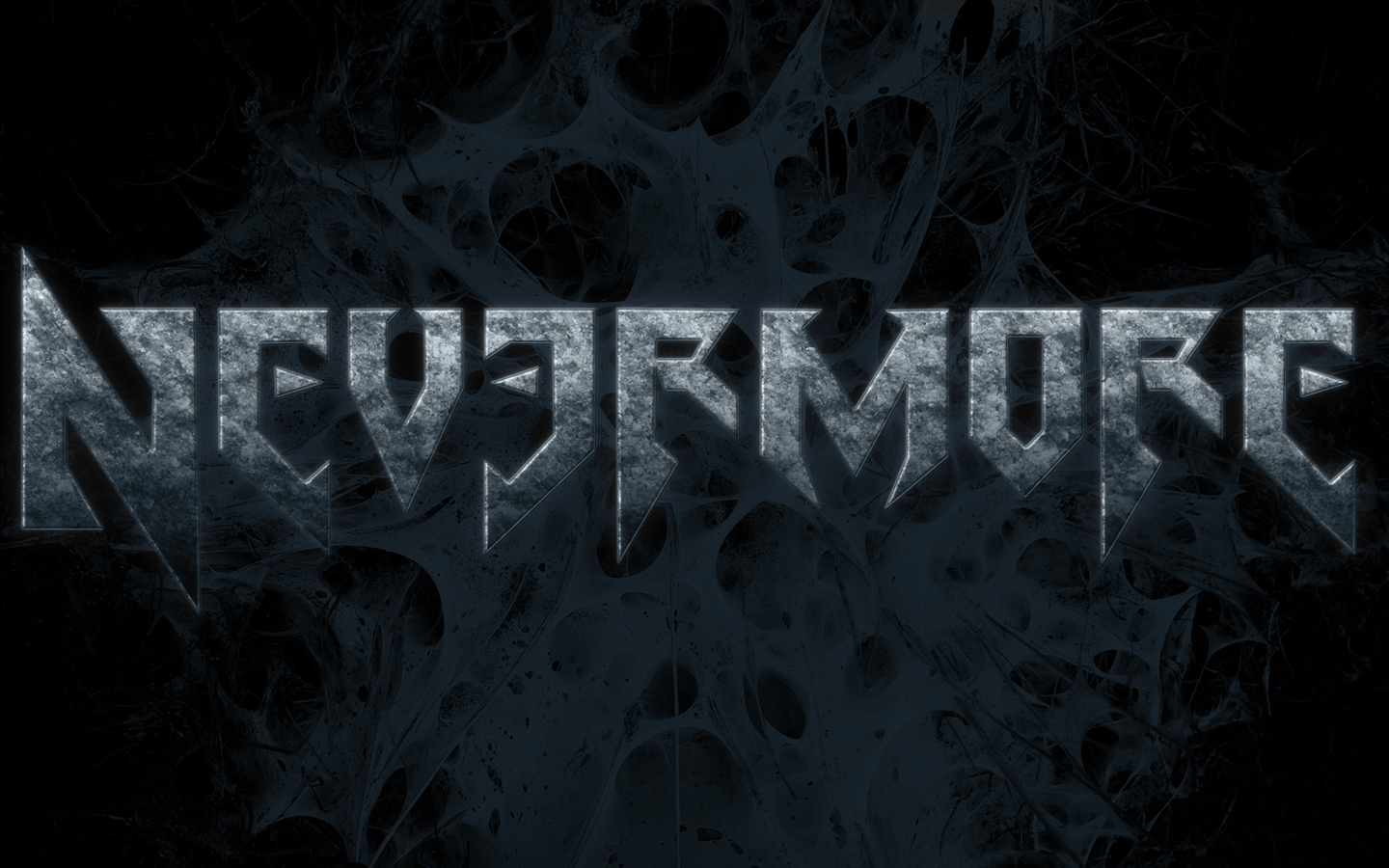 NA776 Nevermore Wallpapers Awesome Backgrounds 1440x900