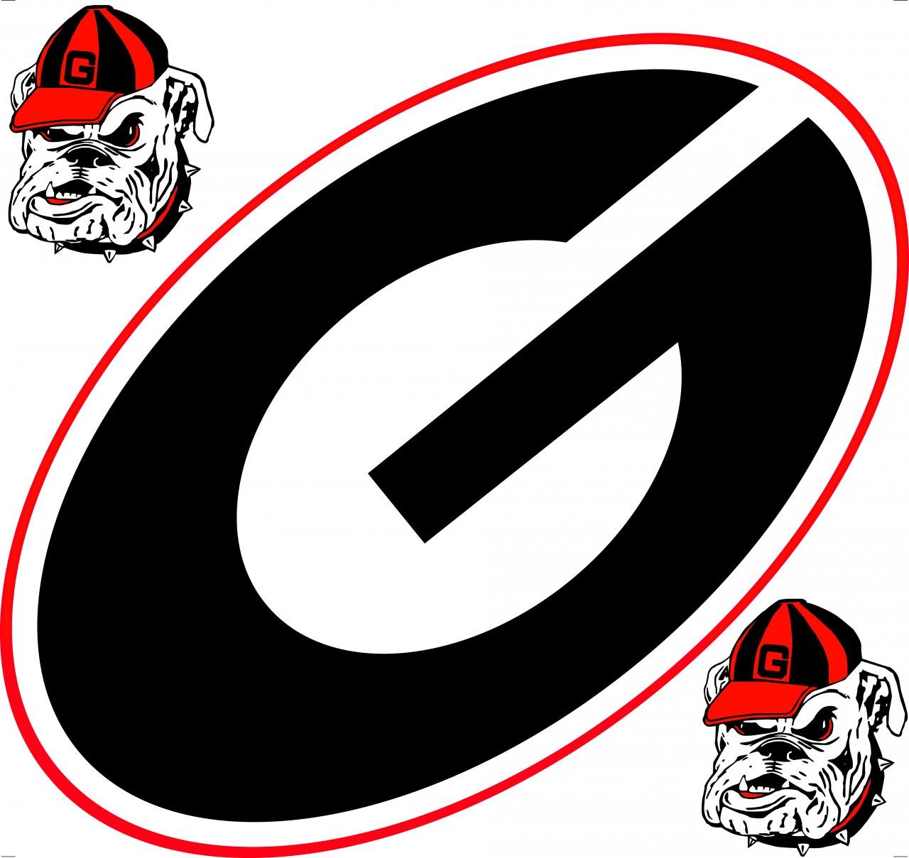 Georgia wallpapers football players wallpapersafari - Georgia bulldog screensavers wallpapers ...