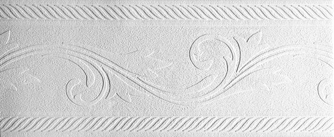 paintable borders wallpaper 2015   Grasscloth Wallpaper 650x268