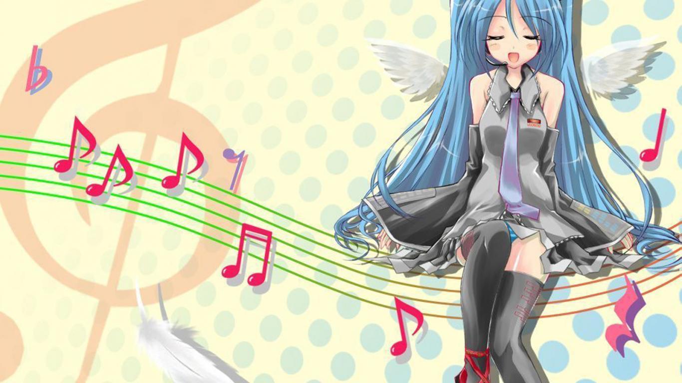 1366 X 768 Anime Wallpaper: Anime Wallpaper 1366 X 768