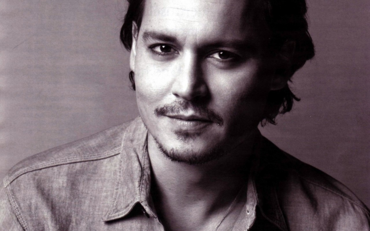 Johnny Depp images JD wallpapers HD wallpaper and 1280x800
