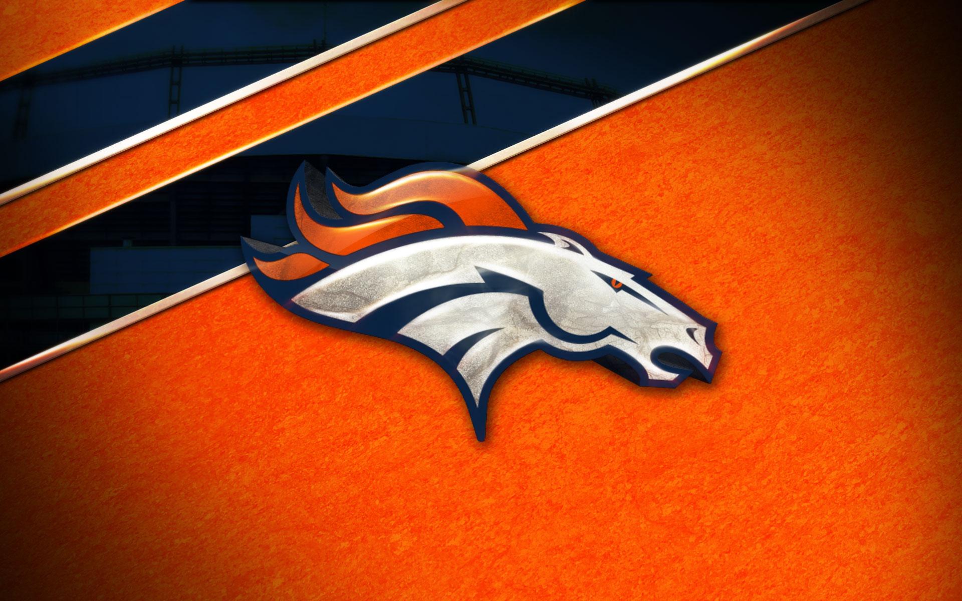 Denver Broncos Backgrounds Wallpaper Cave 1920x1200