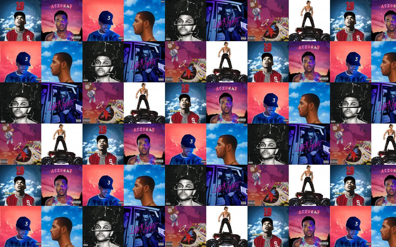 Desktop Cool Rapper Wallpapers 1440x900
