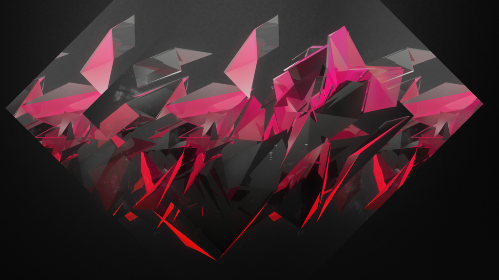Abstract Electro 2 [1440p] Desktop and mobile wallpaper Wallippo 1024x576