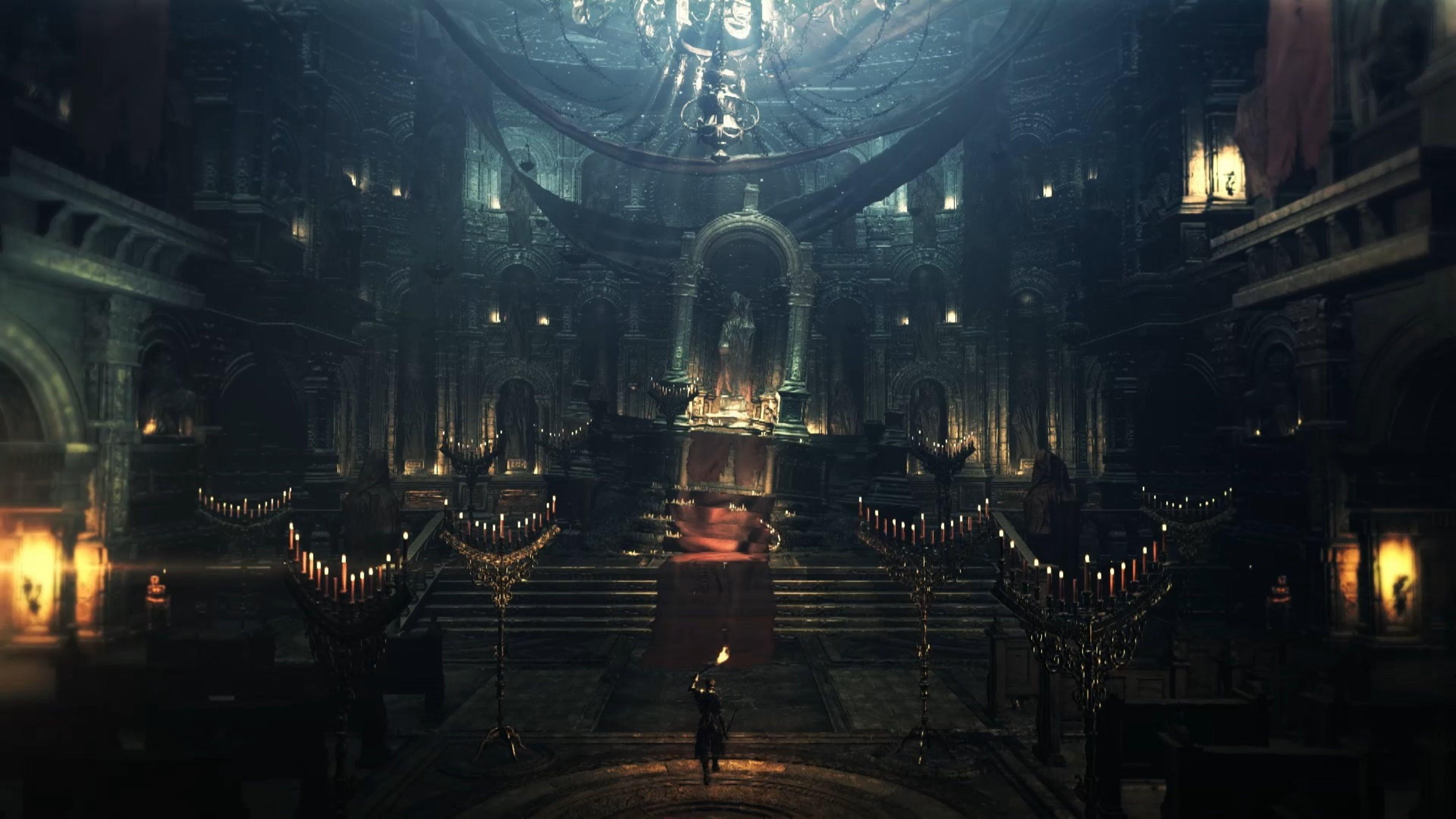 Best 2016 Dark Souls 3 4K Wallpapers 4K Wallpaper 3840x2160