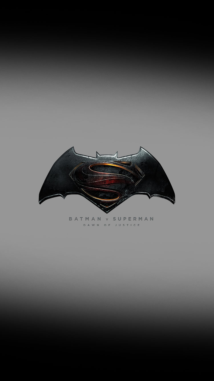 Free Download Batman Vs Superman Dawn Of Justice 2016 Iphone