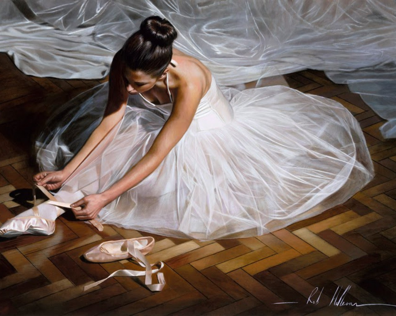 Ballet Dance Wallpaper 1280x1024 Ballet Dance Ballet Shoes 1280x1024