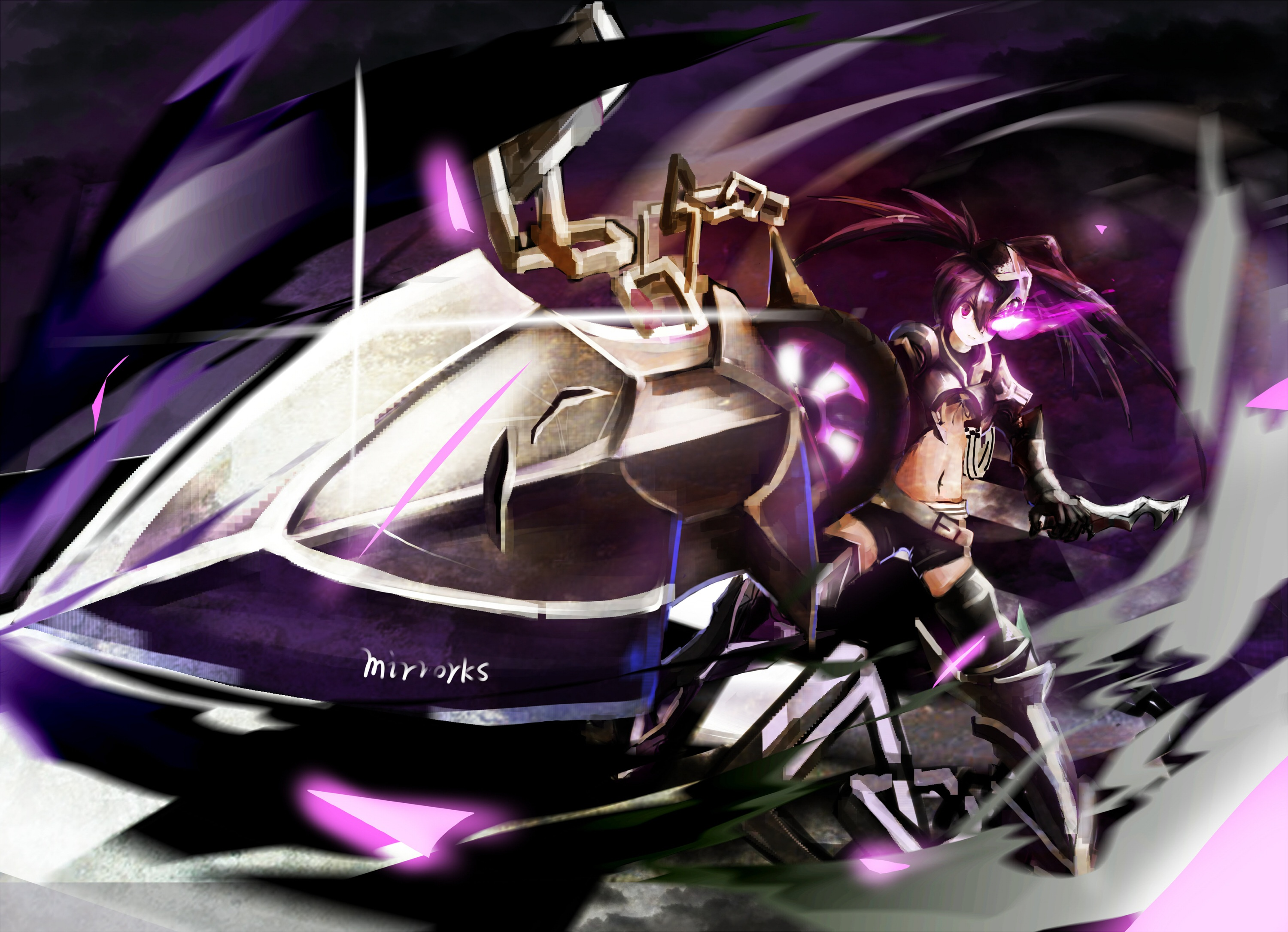 IBRS BLACKROCK SHOOTER HD Wallpaper Background Image 3000x2172