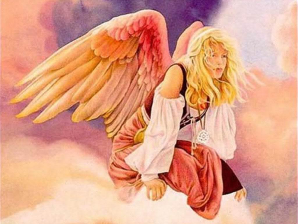 Beauty   Angels Wallpaper 10152072 1024x768