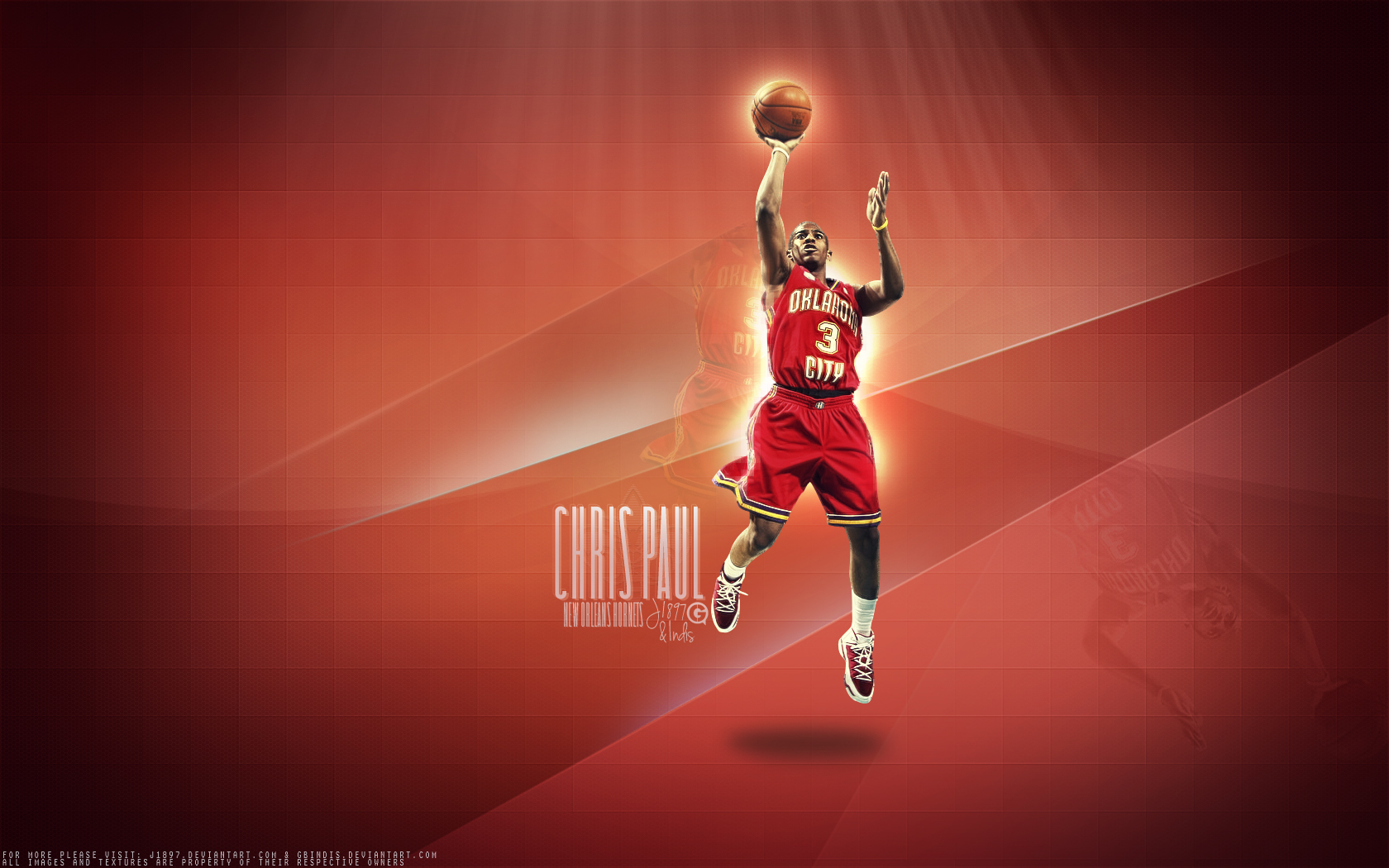 Go Back Images For Chris Paul Wallpaper Iphone 1680x1050