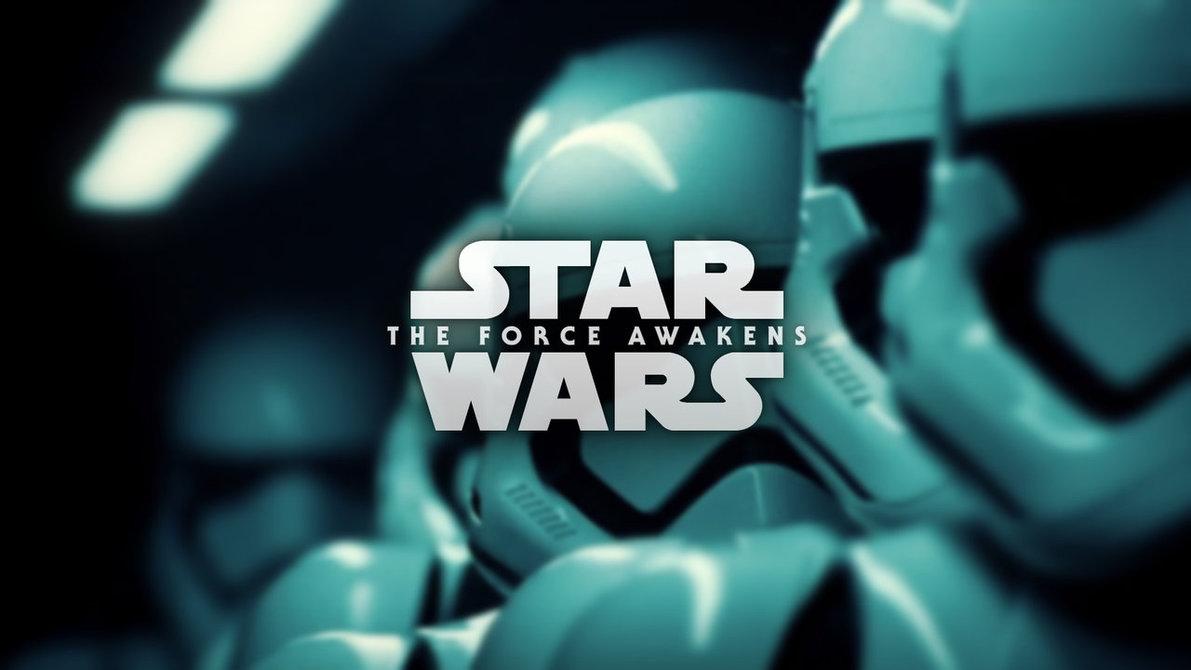 Star Wars 7 The Force Awakens Wallpaper 1 Full HD by StarWarspaper on 1191x670