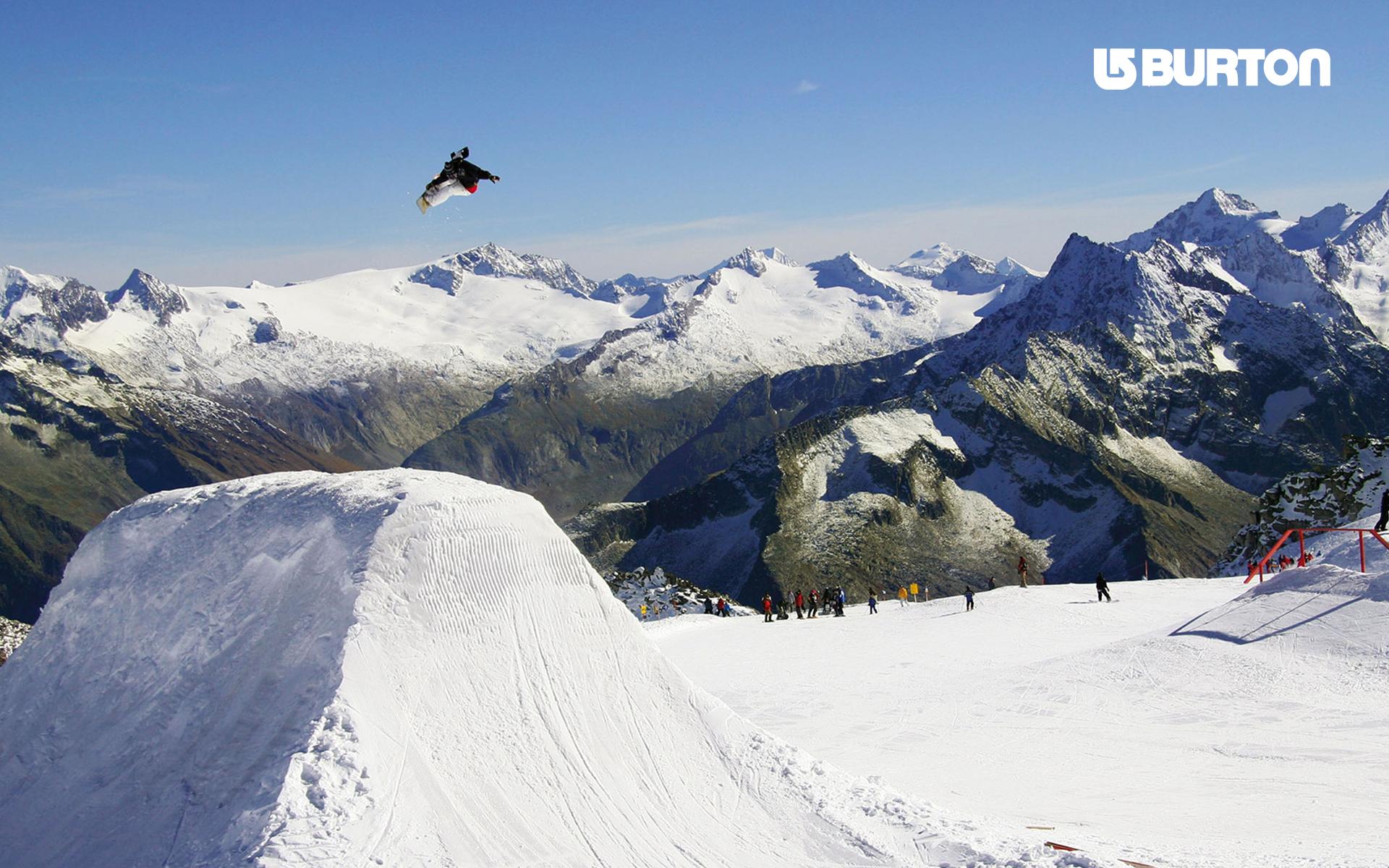 50 Snowboarding Desktop Wallpaper On Wallpapersafari