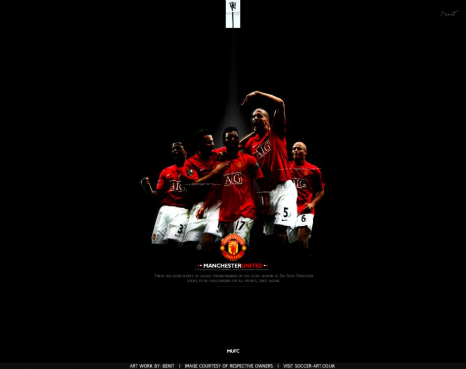 The Best Manchester United Wallpaper 2020 Laptop