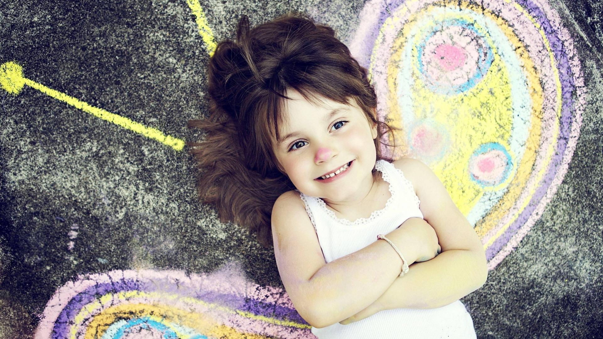 wallpaper baby girl - wallpapersafari