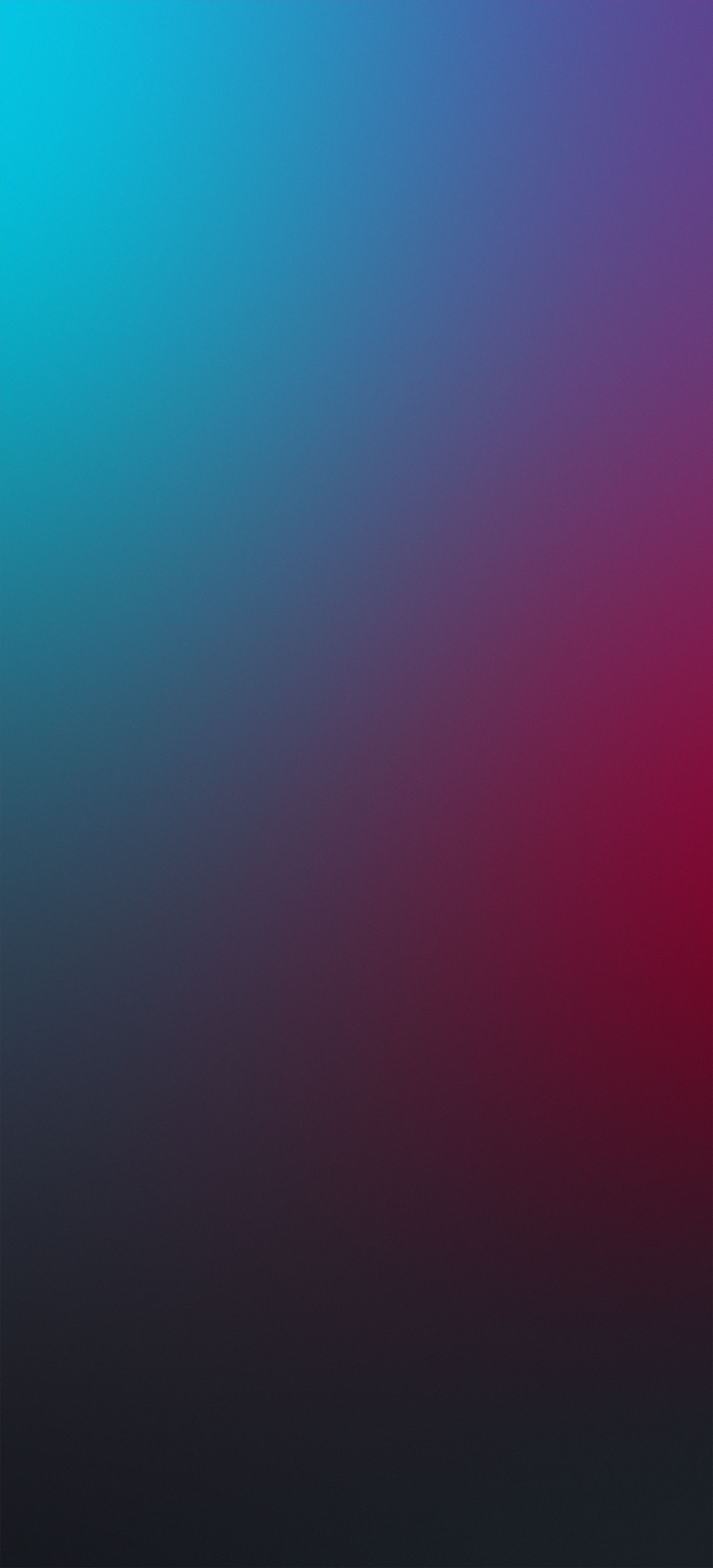 iOS 14 Wallpaper in 2020 Blue background images Red wallpaper 1440x3168