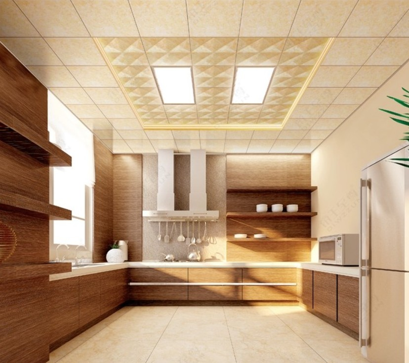 Free Download Design Kitchen 3d House 3d House Pictures And