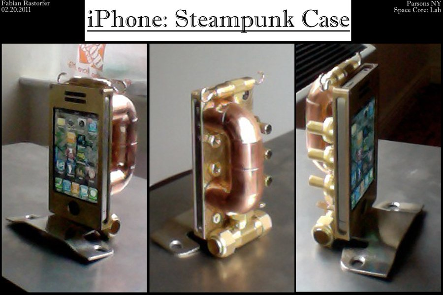 Iphone Steampunk Wallpaper 900x600