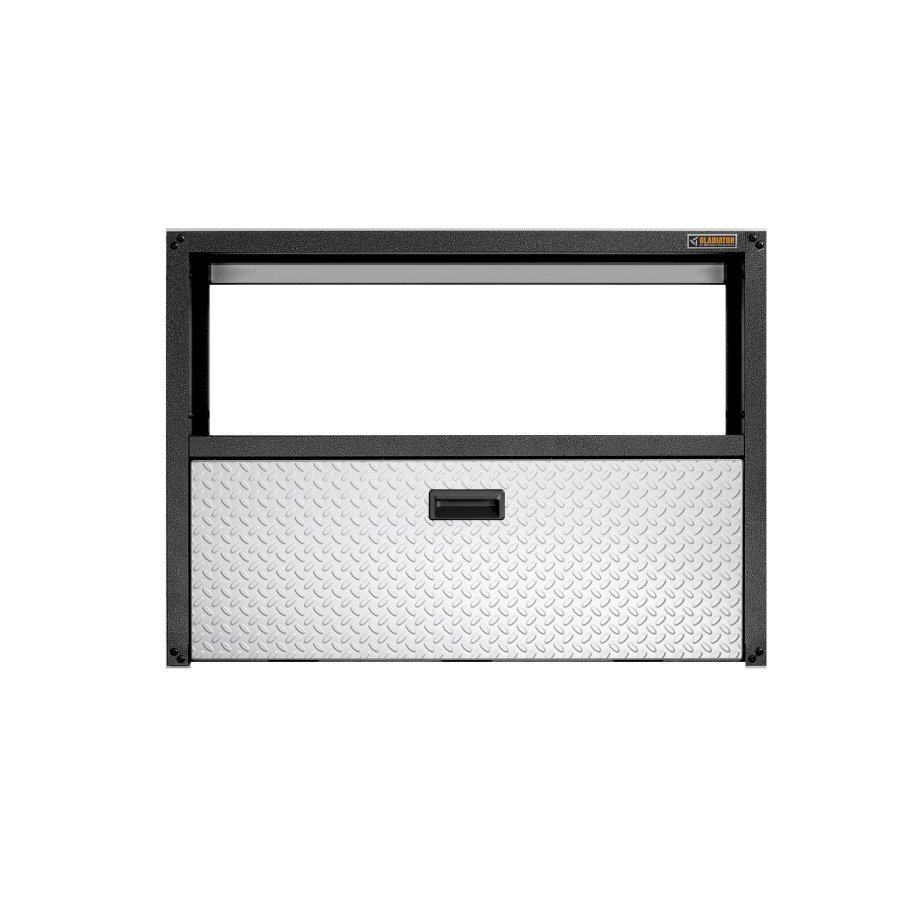 Shop Gladiator Metal Utility Shelving at Lowescom 900x900