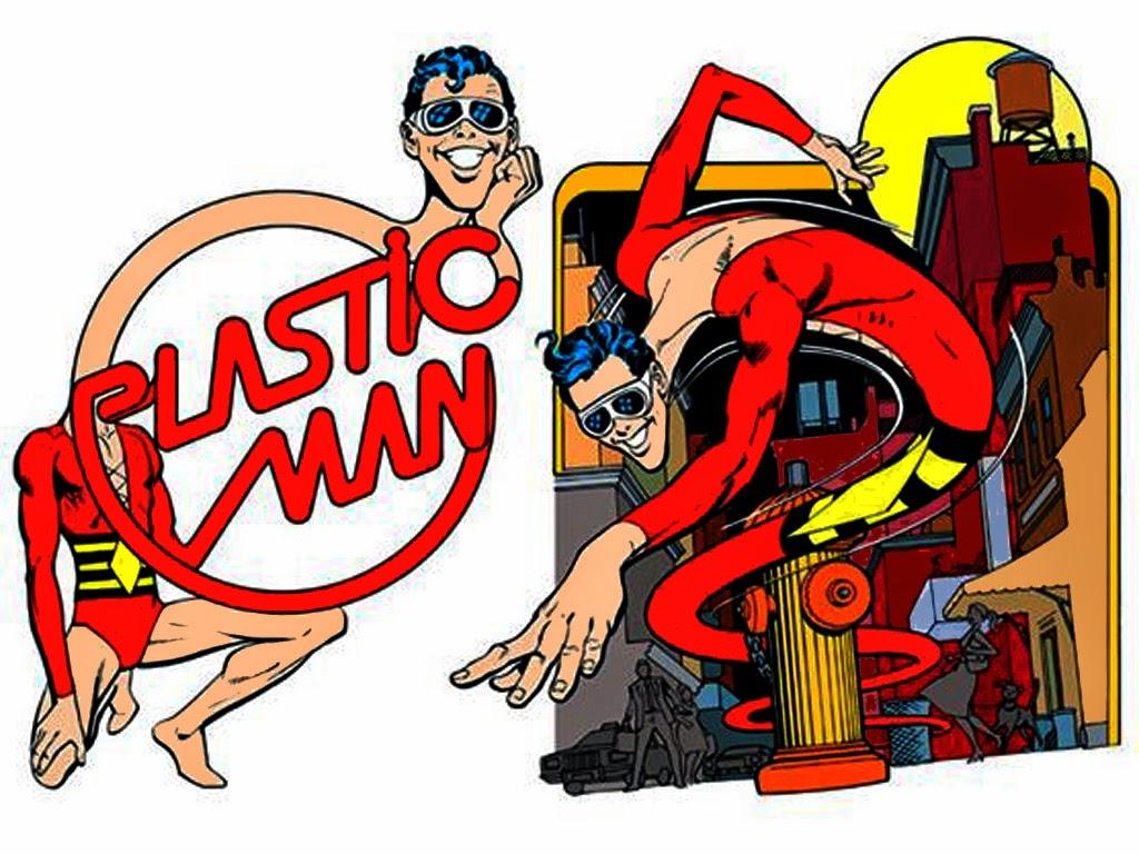 Plastic Man Mike Nobody 1024x768