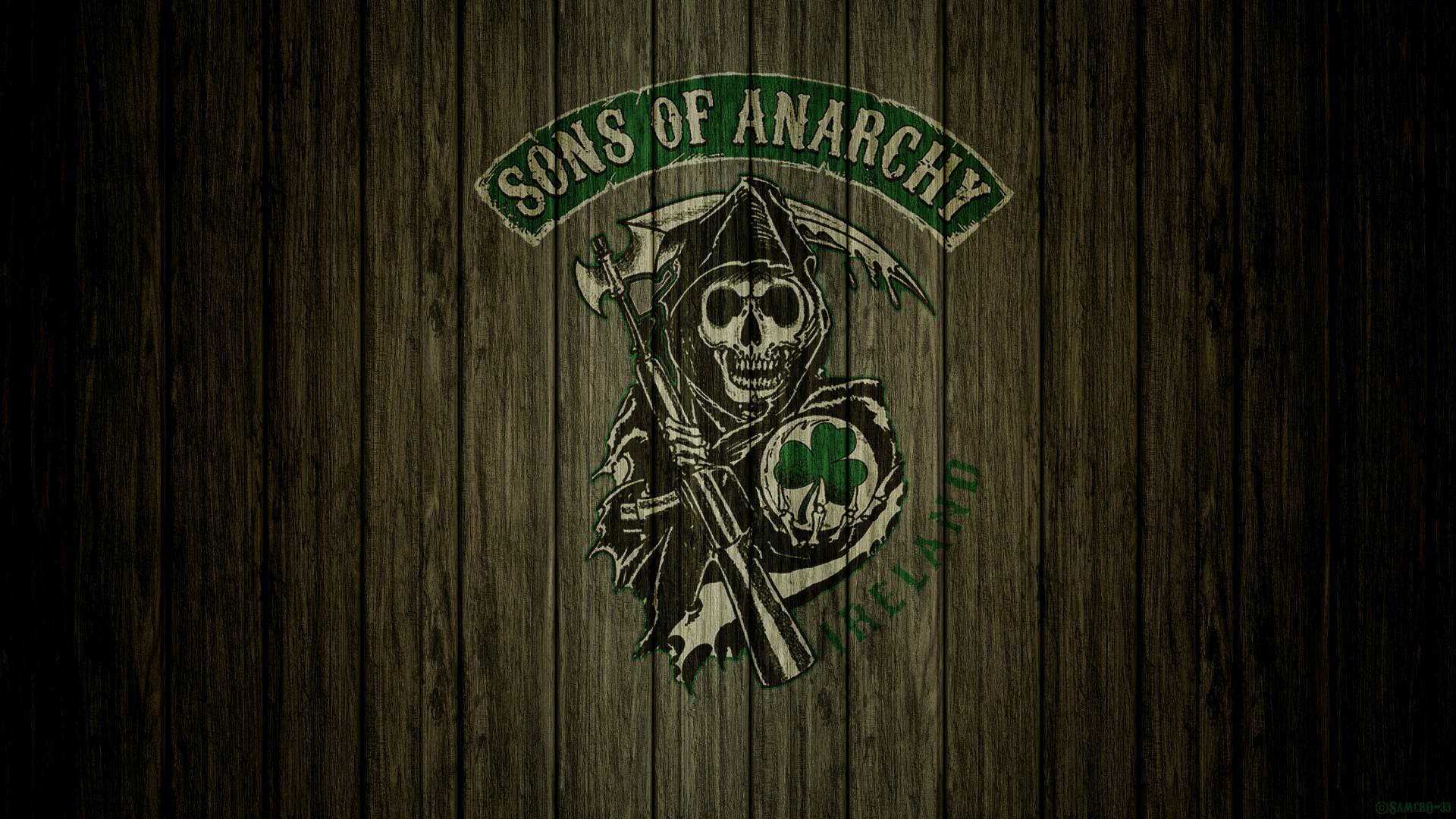 Free Download 65 Sons Of Anarchy Wallpapers Sons Of Anarchy