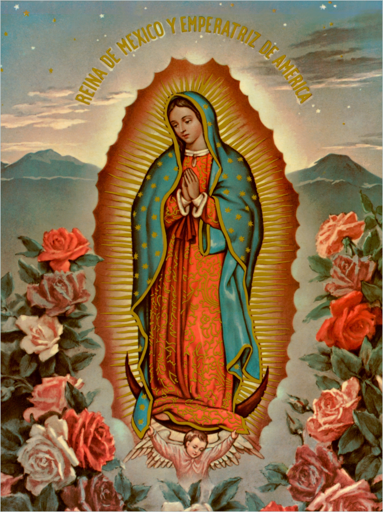 why catholics pray to the blessed virgin mary www