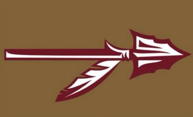 florida state seminoles logo wallpaper