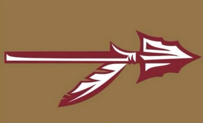 New Fsu Logo Fsu spear logo 2014 666x402