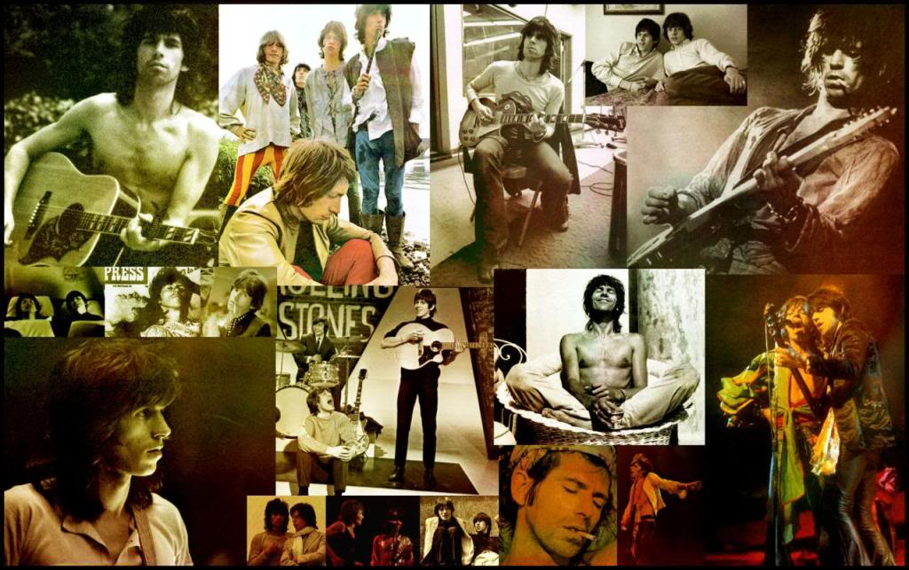 THE ROLLING STONES Wallpaper THE ROLLING STONES Desktop Background 1024x643