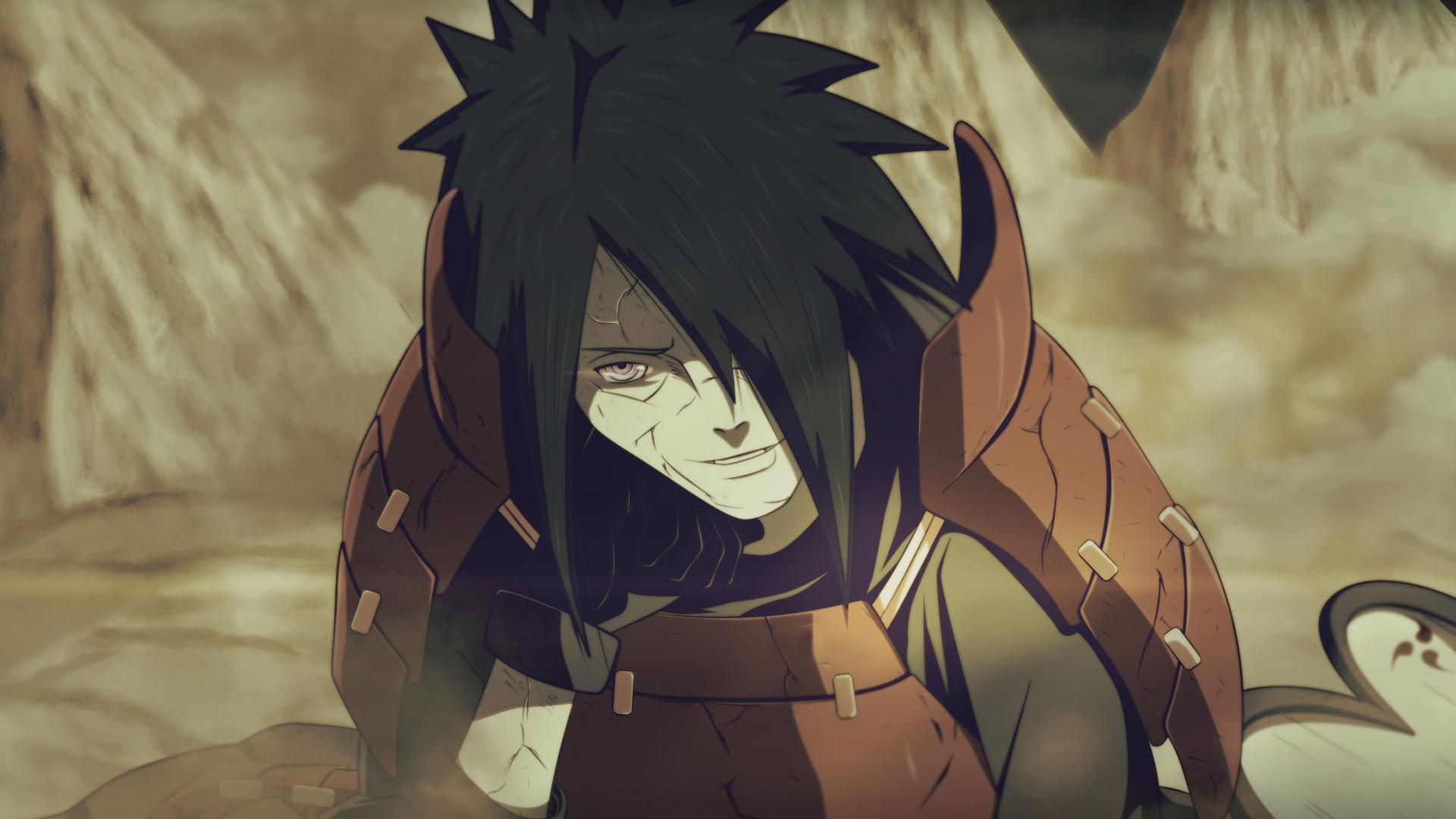 Madara Uchiha   Naruto Wallpaper 9731 1920x1080