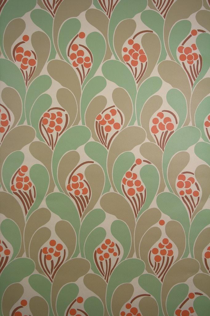 retro geometric wallpaper wallpapersafari. Black Bedroom Furniture Sets. Home Design Ideas