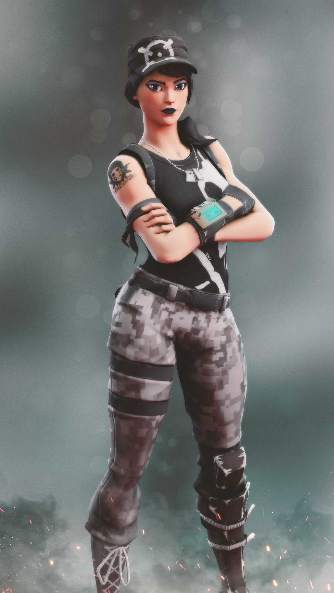Steam Workshop [FORTNITE] Survival Specialist 1152x2048