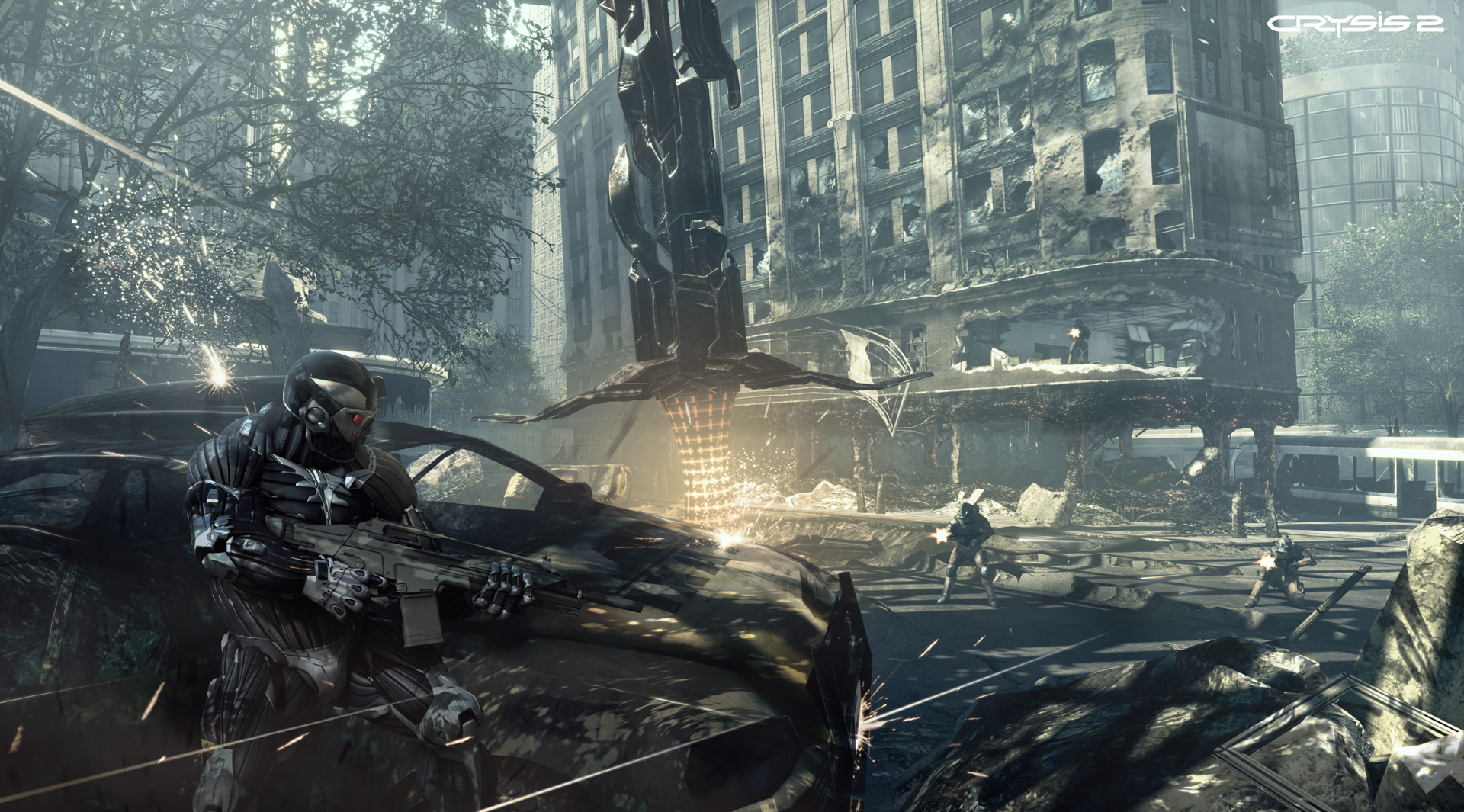 windows wallpapers hq hd wallpapers crysis 2 wallpapers crysis 2 1920x1065
