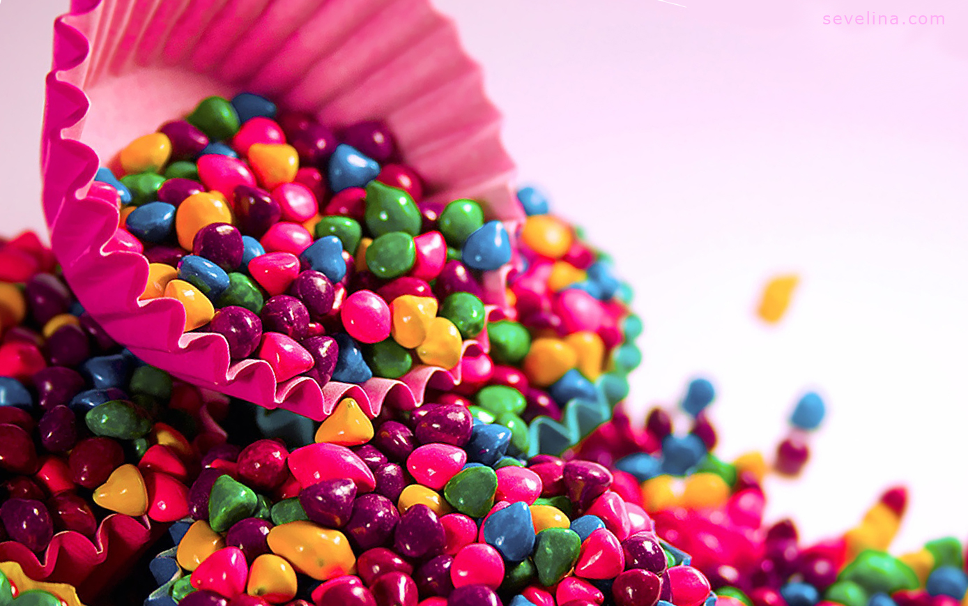 Images Of Valentine Candy Wallpaper Wallpapersafari