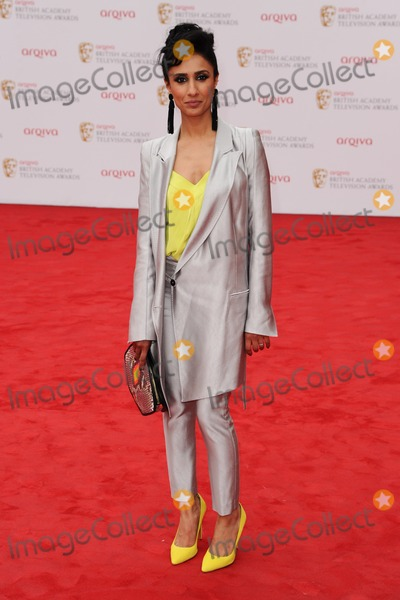 Photos and Pictures   Anita Rani arriving for the TV BAFTA 400x600