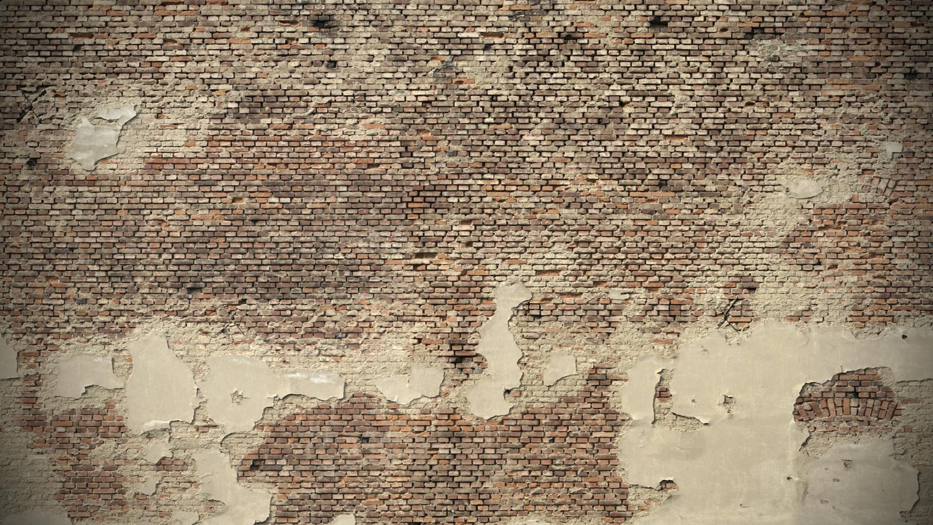 Wall Textures Wallpaper 1920x1080 Wall Textures Bricks Brick Wall 1920x1080