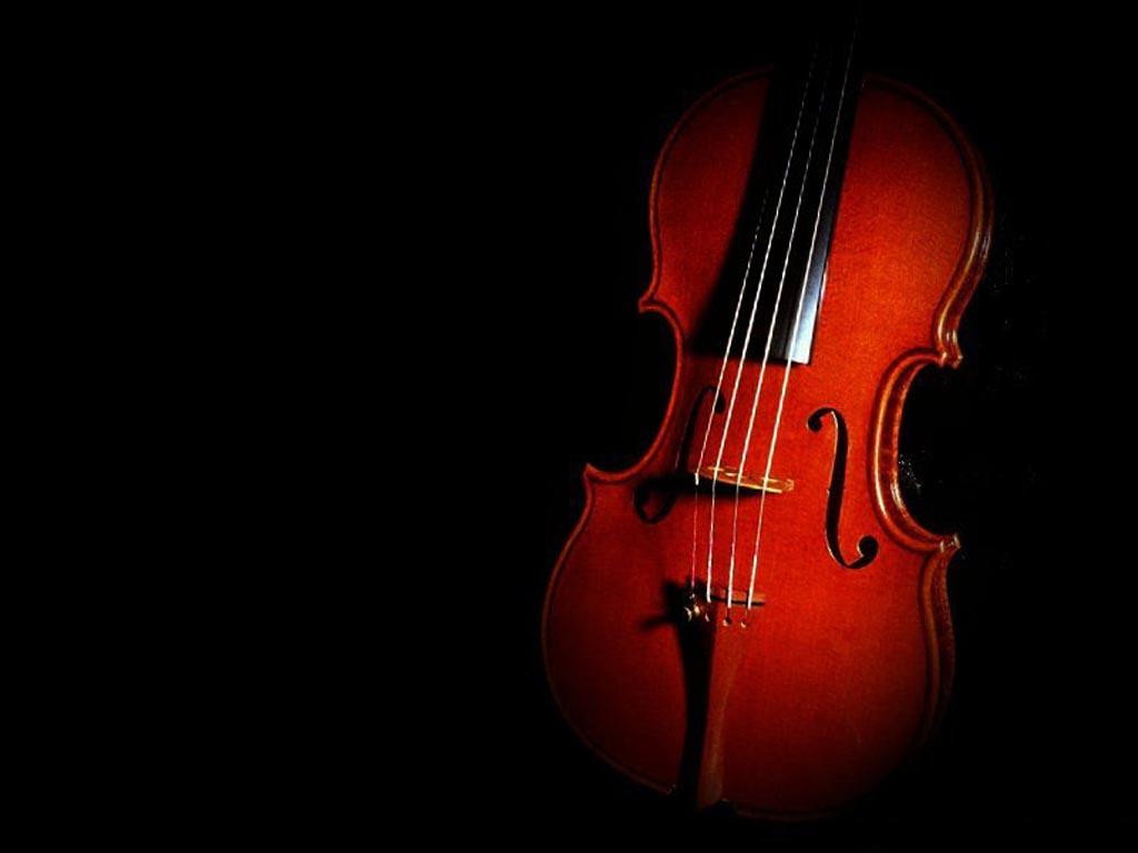 39 Black Violin Wallpaper On Wallpapersafari