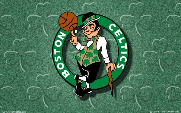 Boston Celtics Wallpapers HD Wallpapers Early 600x375