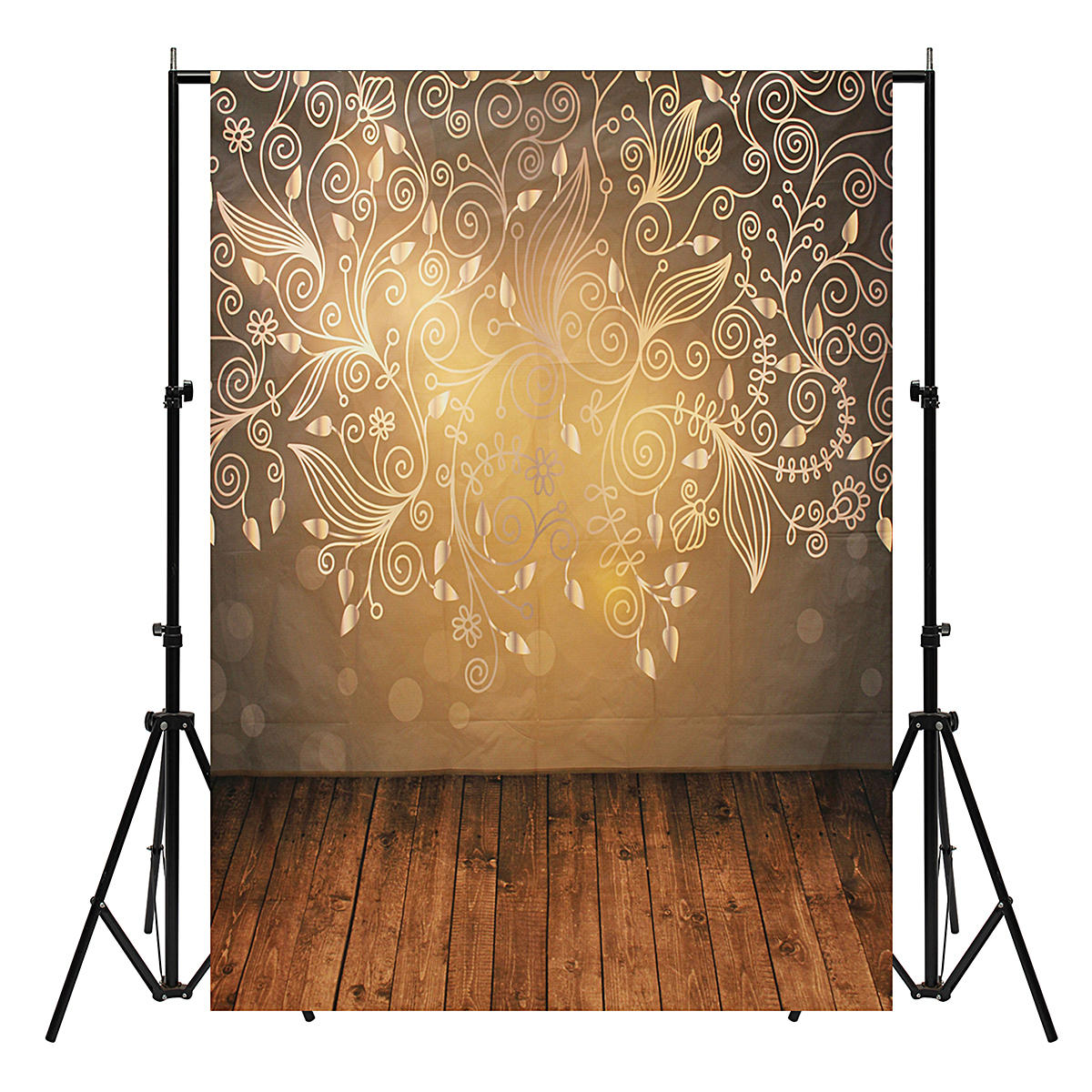 5x7ft vinyl wall wood floor photography backdrops photo studio 1200x1200