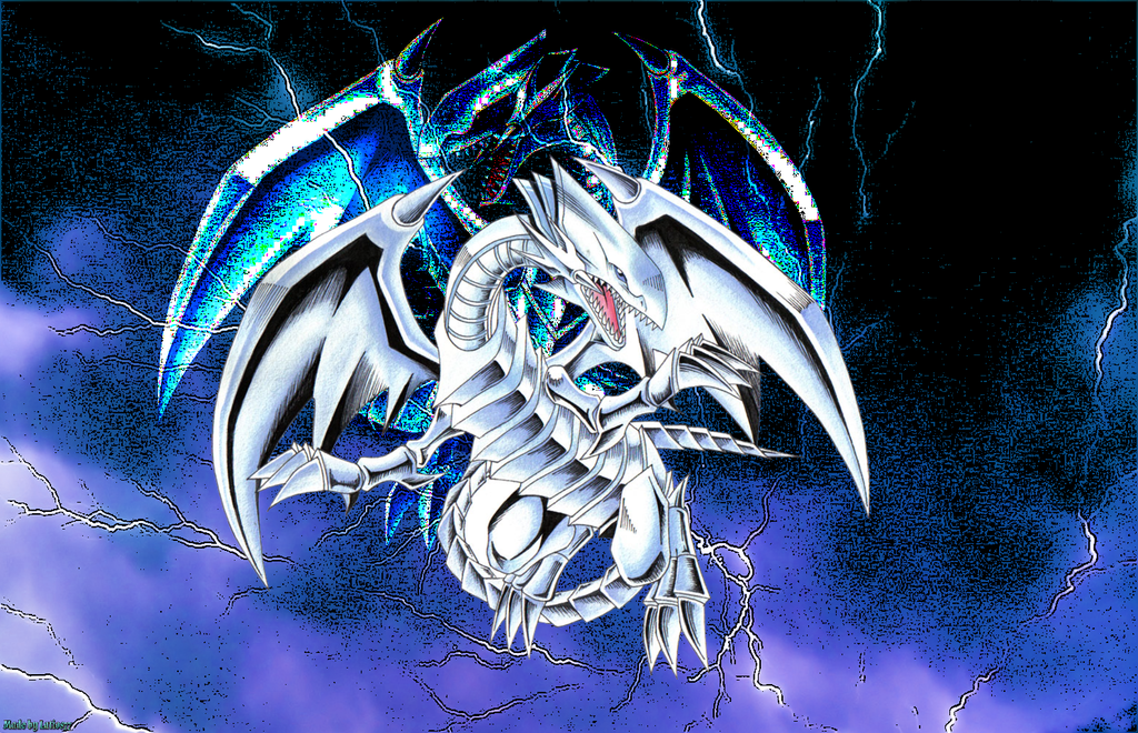 73] Blue Eyes White Dragon Wallpaper on WallpaperSafari 1024x660