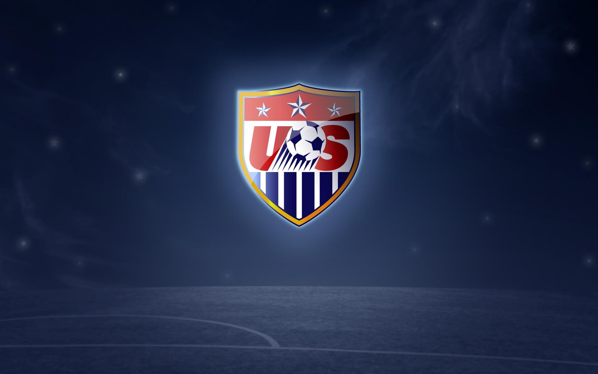 United States Wallpaper 1920x1200 United States Soccer Team 1920x1200