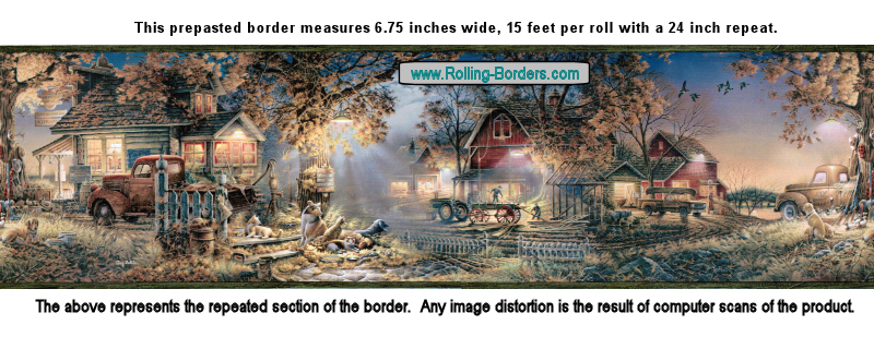 Rolling Borderscom   Automotive Wallpaper Borders 800x320