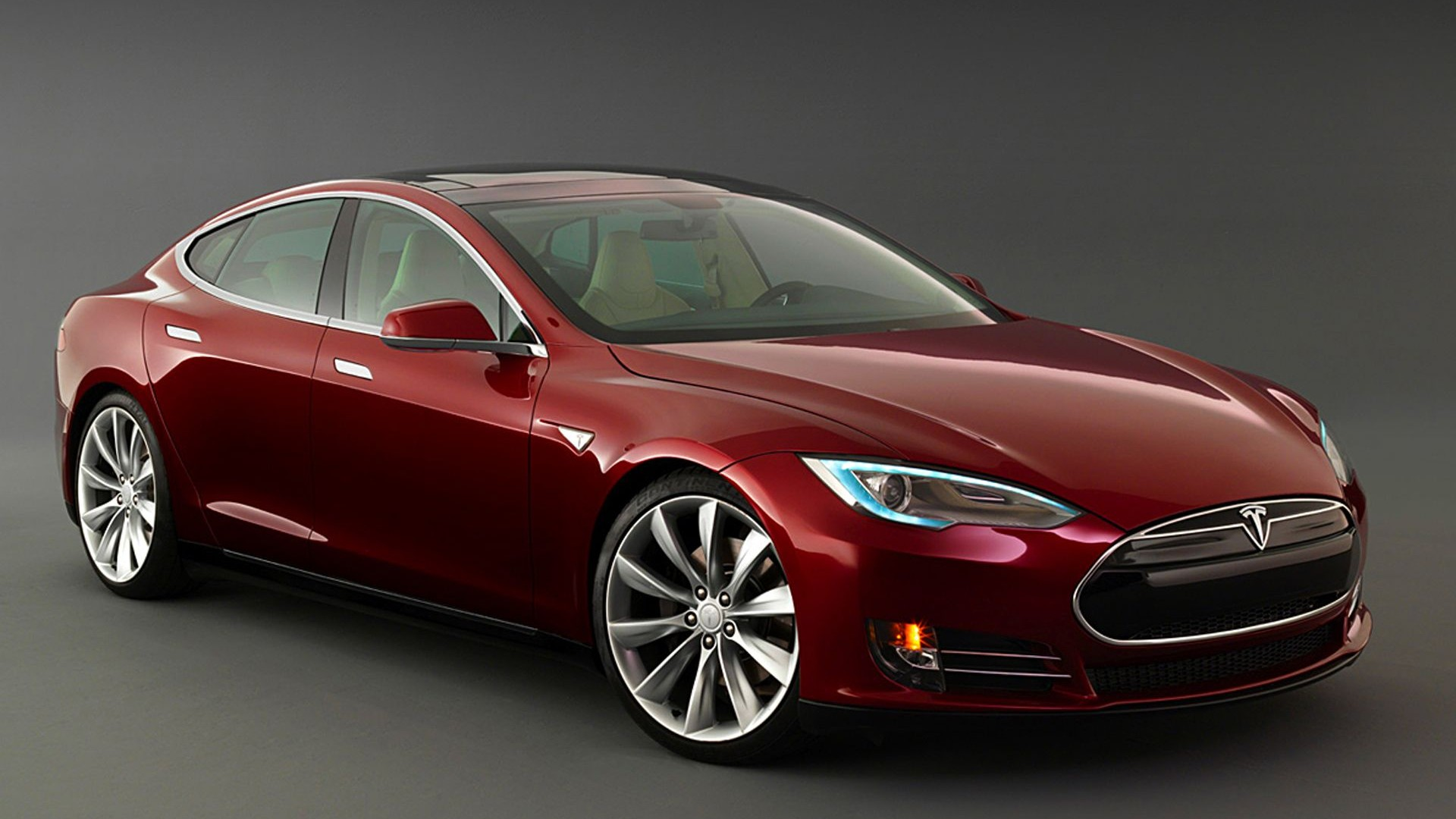 Tesla Electric Car   Car Wallpapers HD 1920x1080