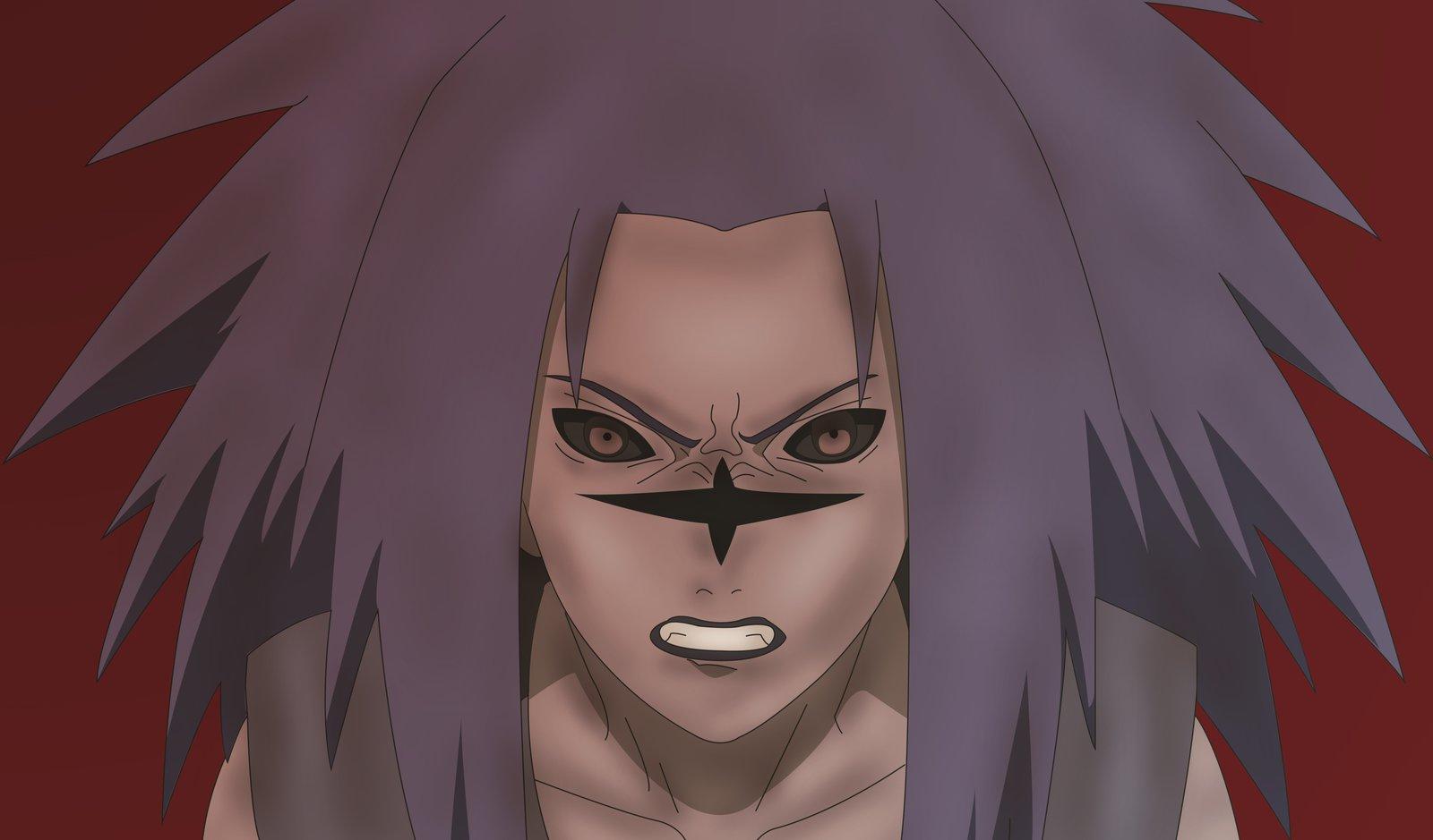 Sasuke Uchiha Curse Mark by Indiandwarf on deviantART 1600x939