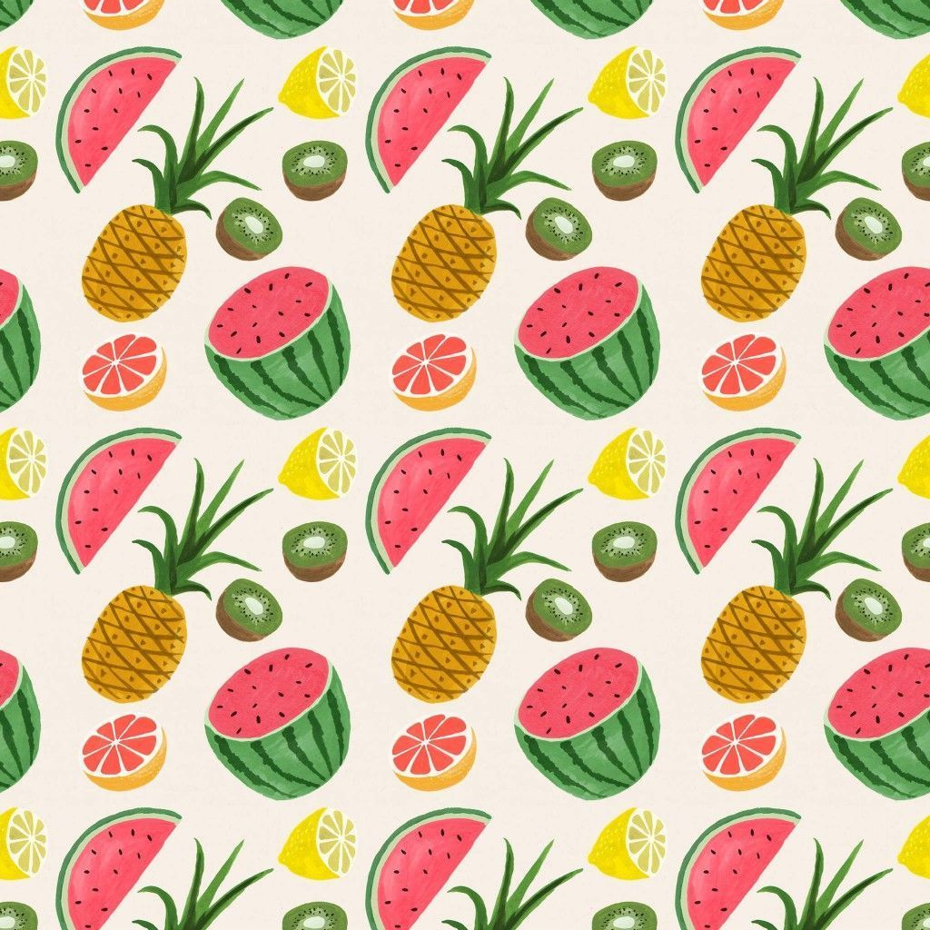 Tropical Fruit Wallpapers   Top Tropical Fruit Backgrounds 1024x1024