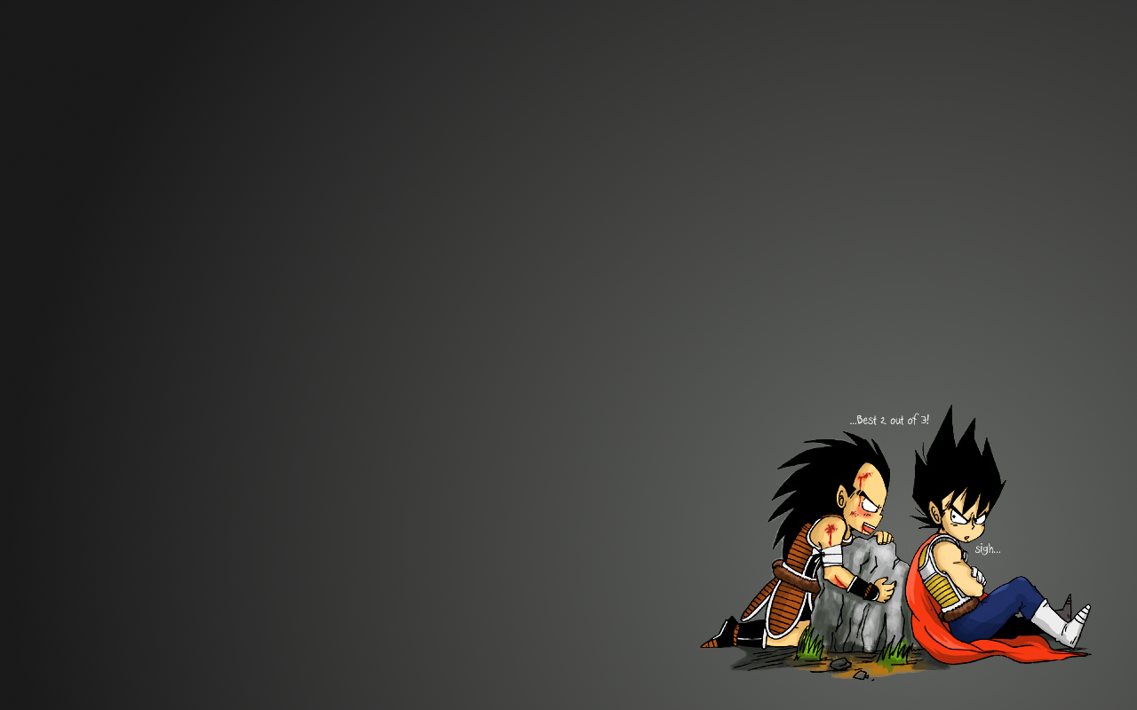 Dragon Ball Wallpaper 1280x800 Dragon Ball Z 1280x800
