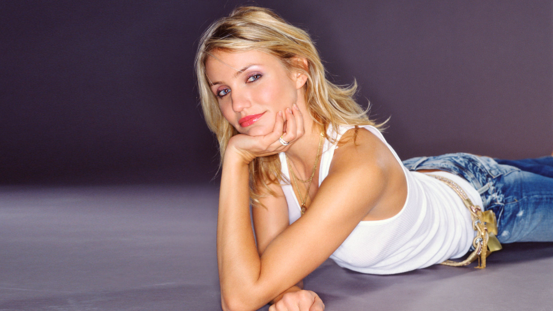 Cameron Diaz Wallpapers 1920x1080