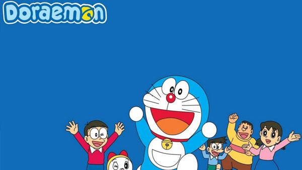 Download 15 Wallpaper Doraemon Lucu Terbaru Buat Hp Dan Komputer 600x338 93 Doraemon 3d