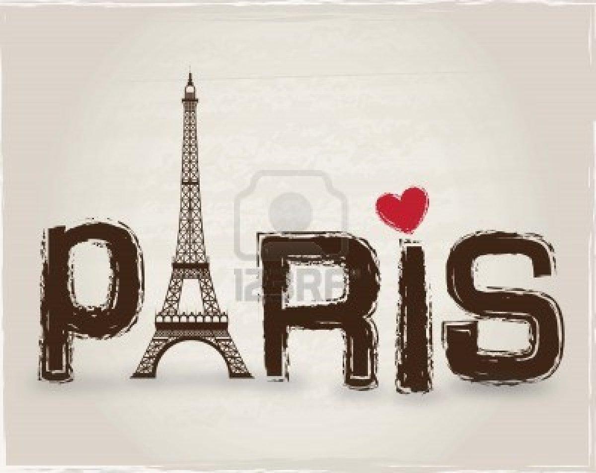 49 ] Paris Themed Wallpaper On WallpaperSafari