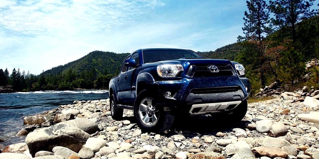 2015 Toyota Tacoma Redesgin Pictures 2016 Toyota 1024x512